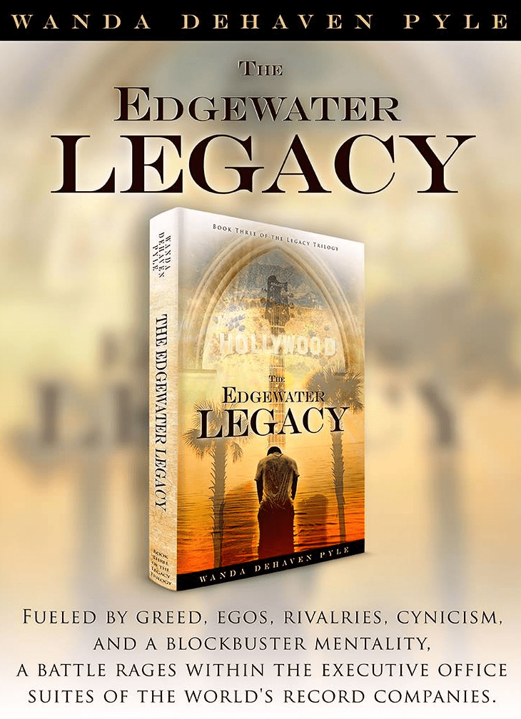 The Edgewater Legacy