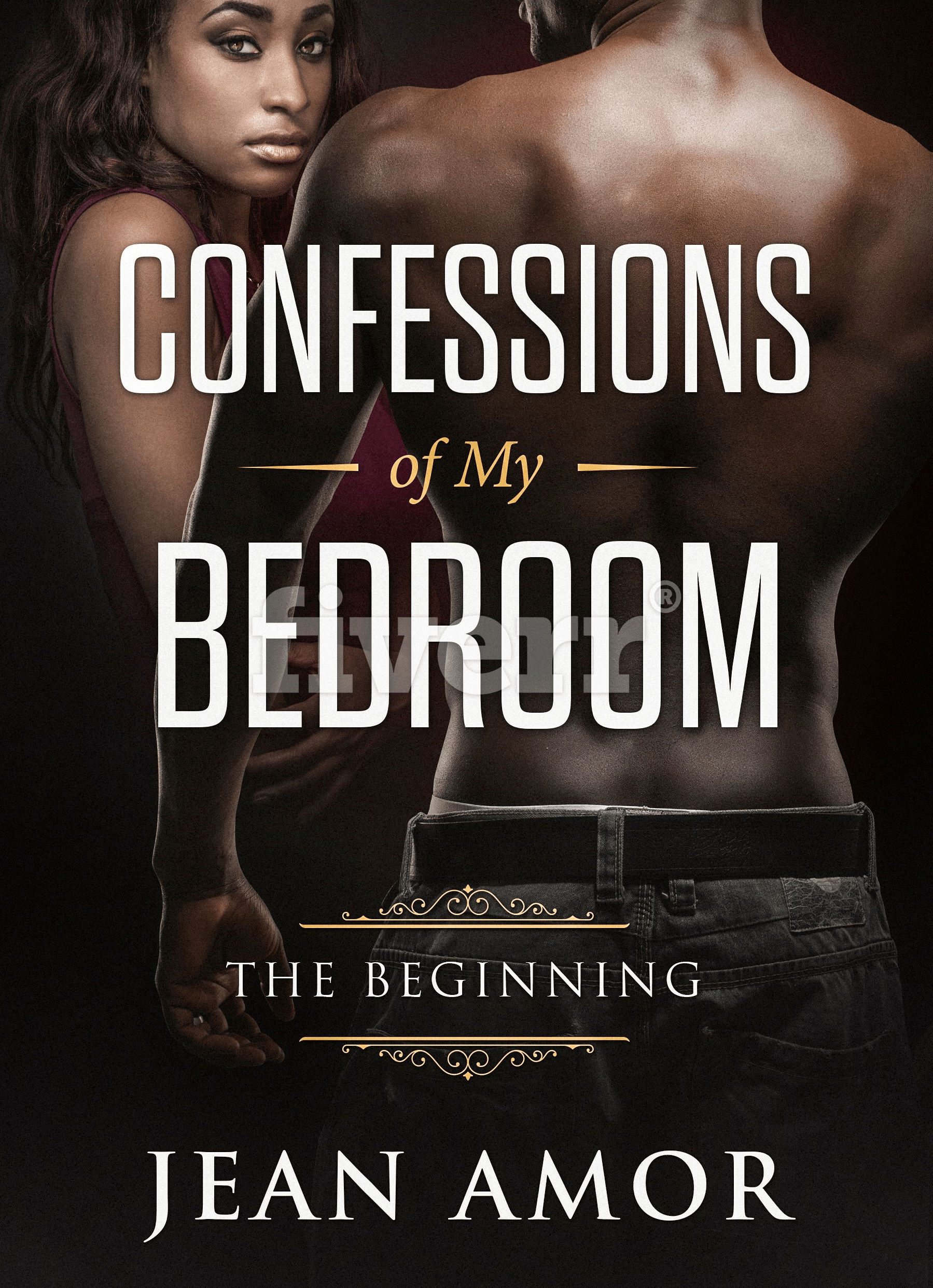 Confessions of my Bedroom: The Beginning