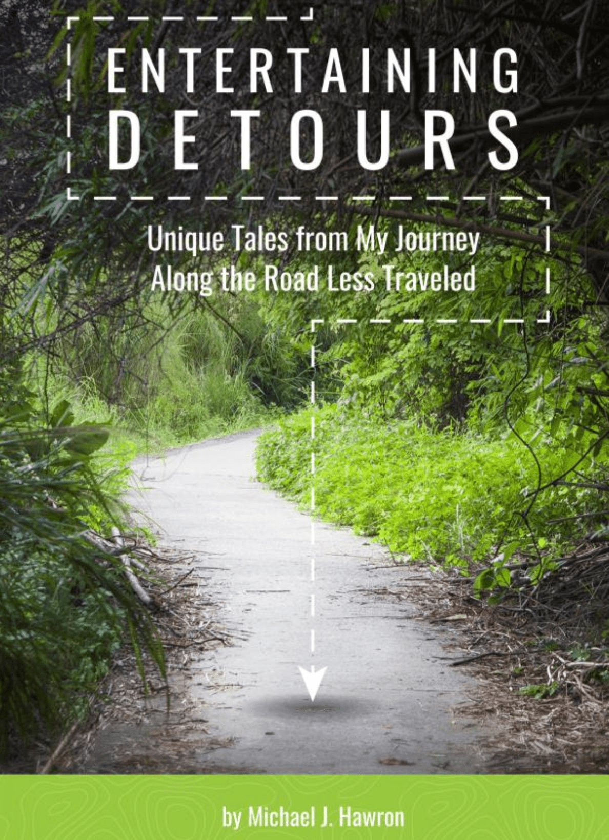 Entertaining Detours