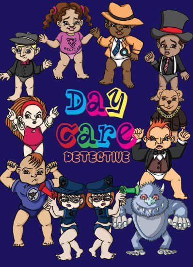 Daycare Detective