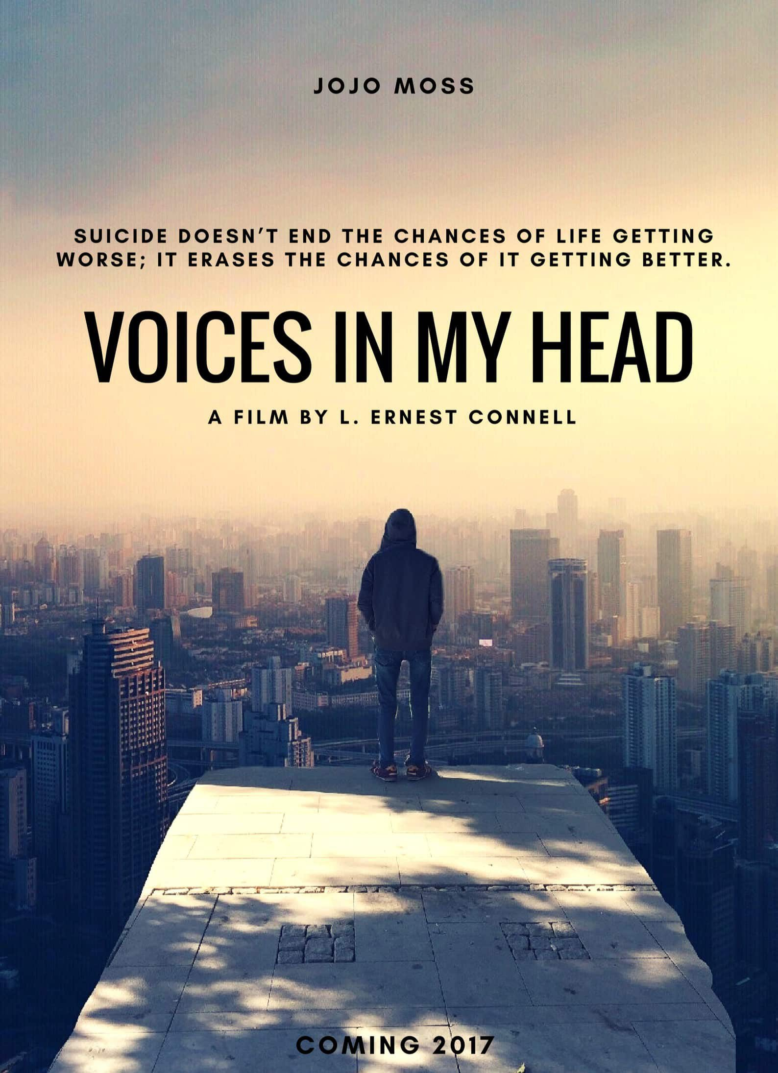 Voices In My Head: A Suicide Awareness Short Film