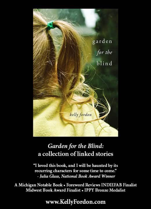 Garden for the Blind