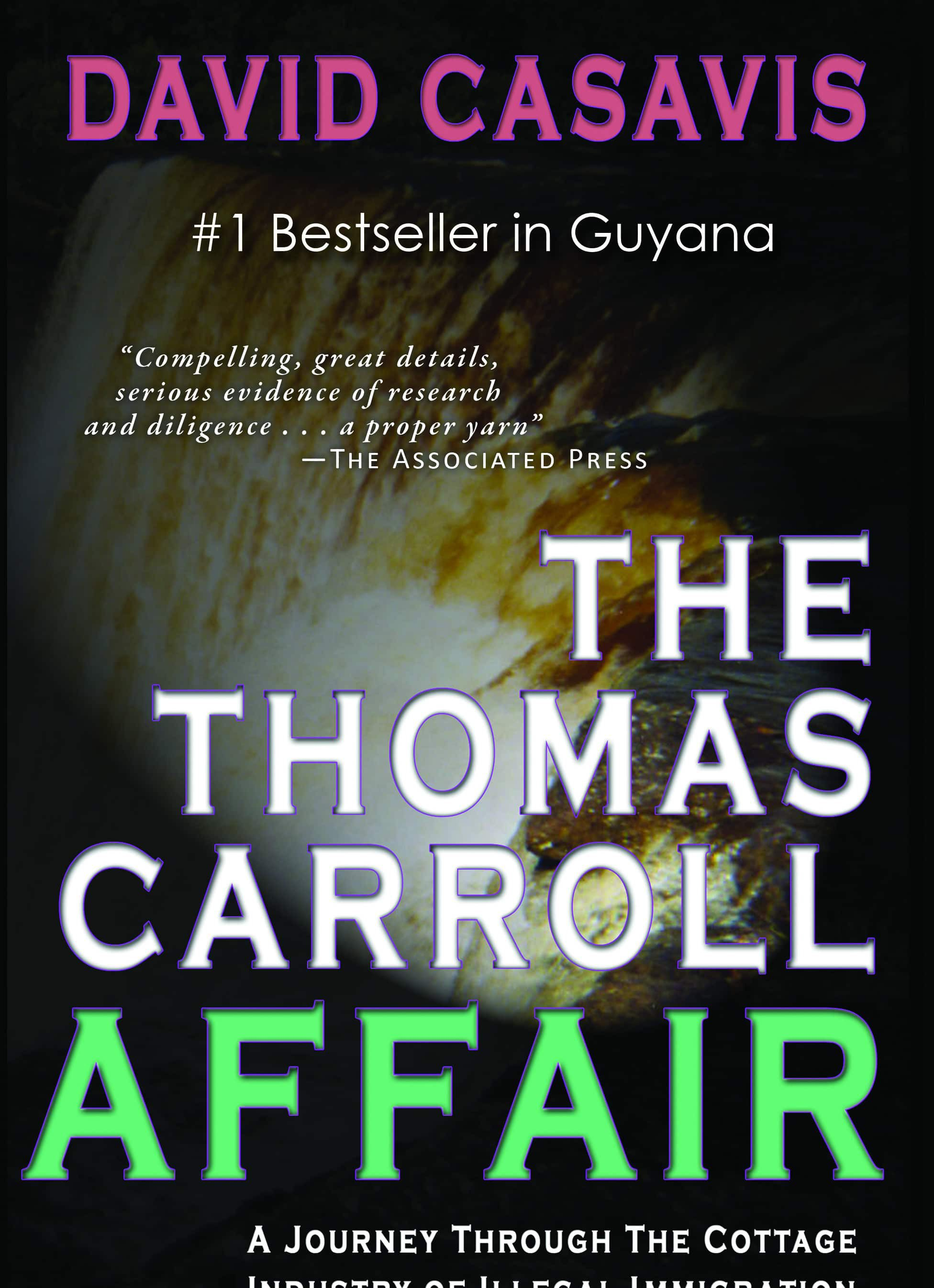 The Thomas Carroll Affair