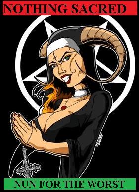 Nun For The Worst