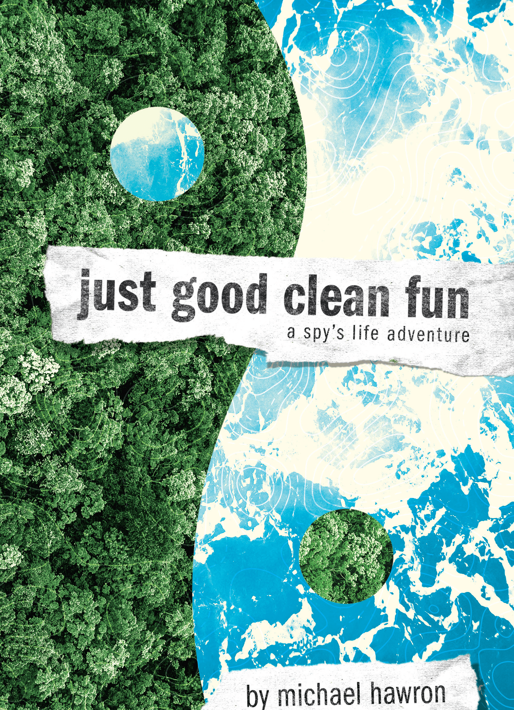 Just Good Clean Fun