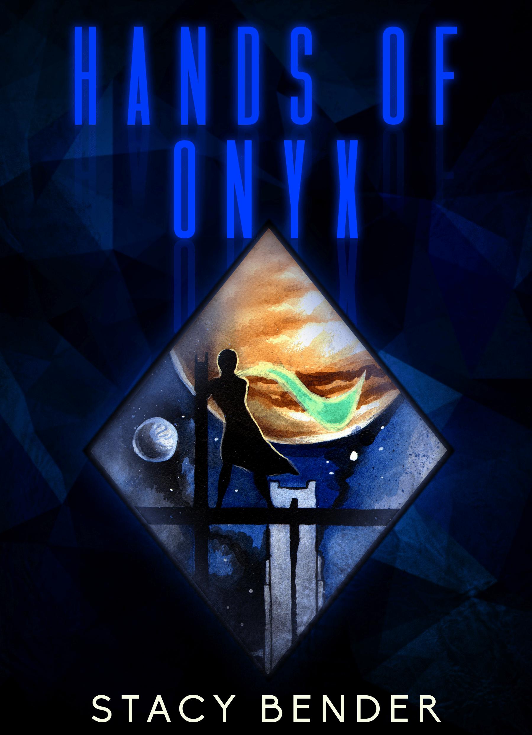 Hands of Onyx