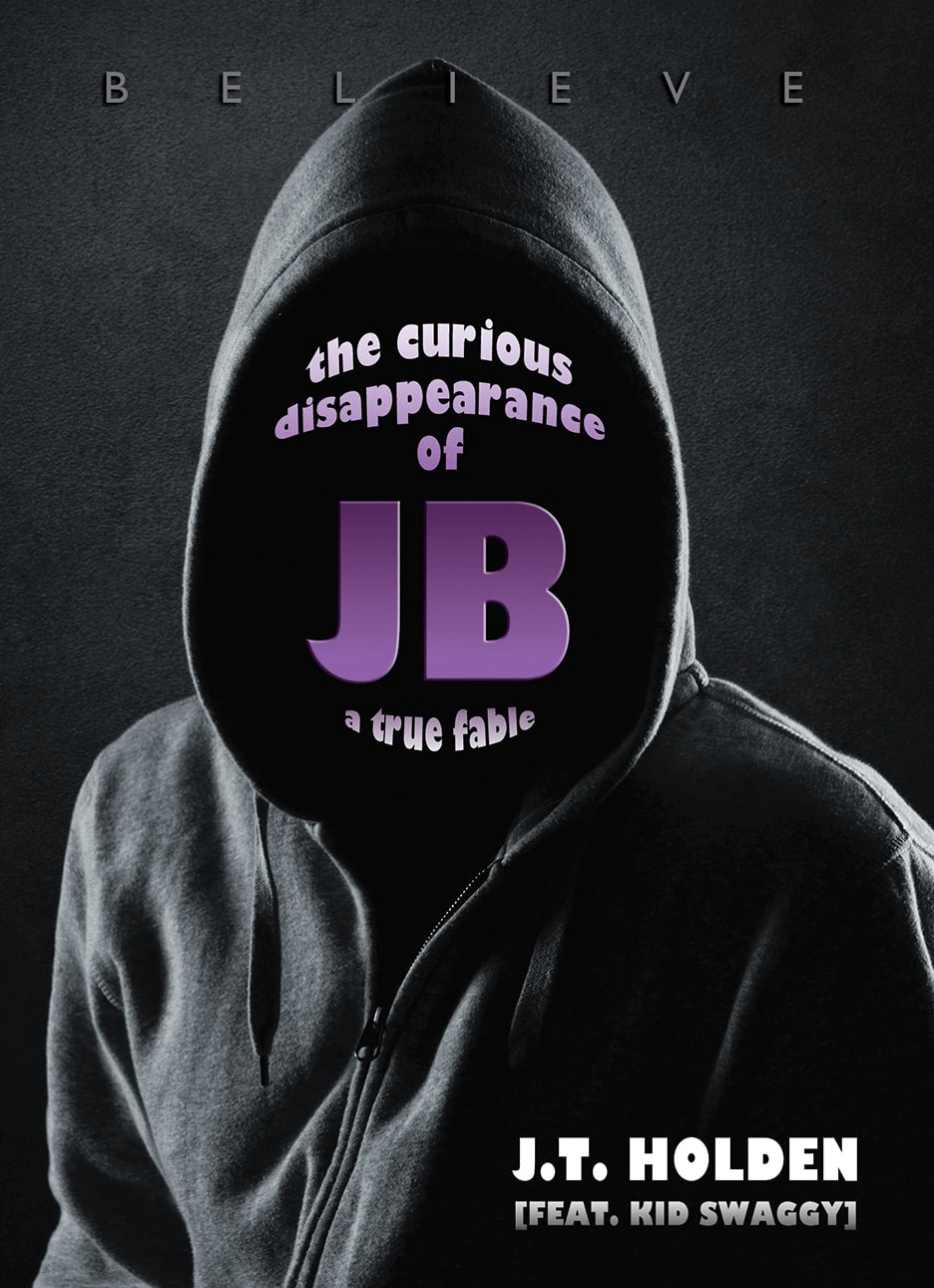 The Curious Disappearance of JB