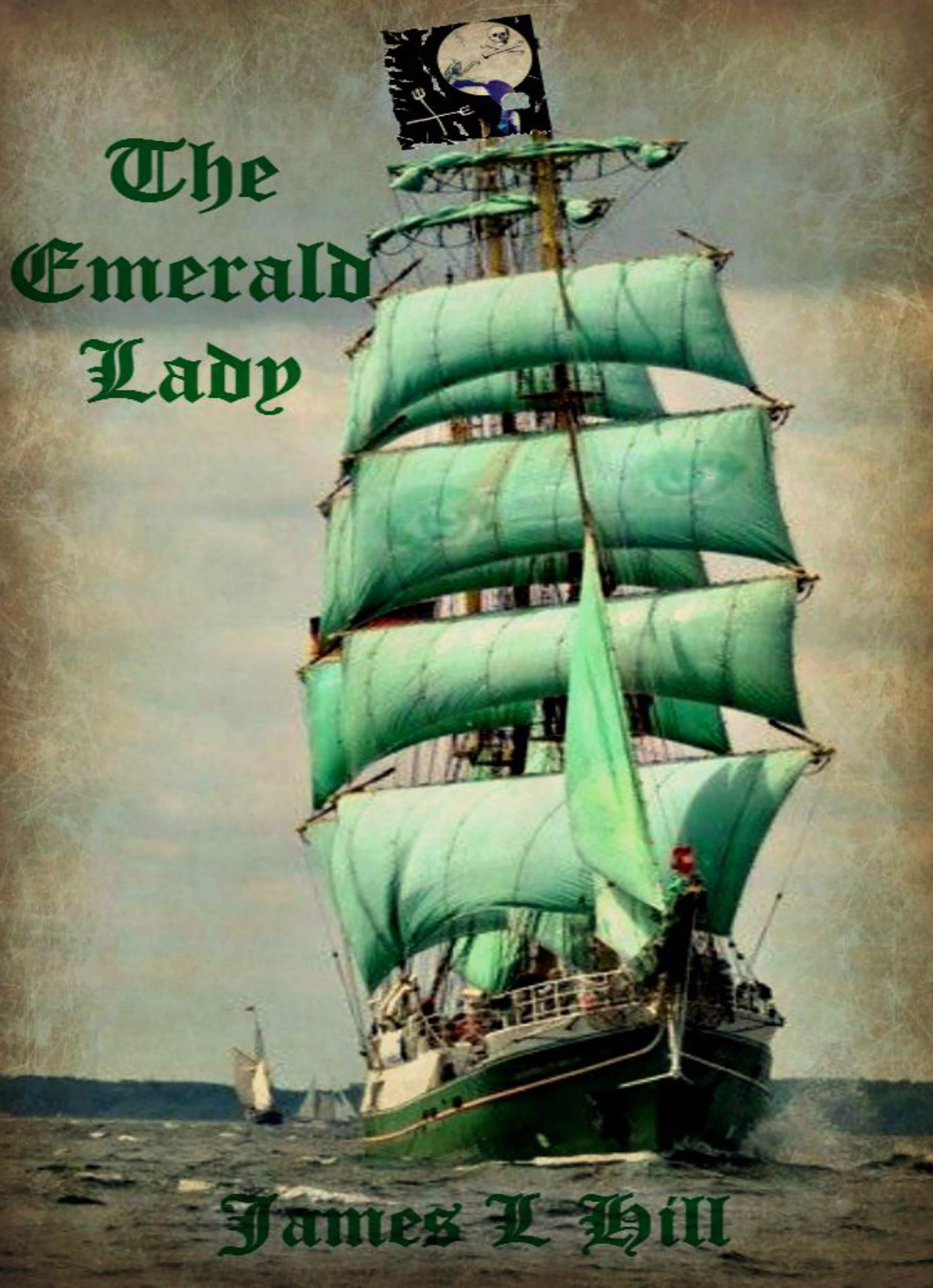 The Emerald Lady