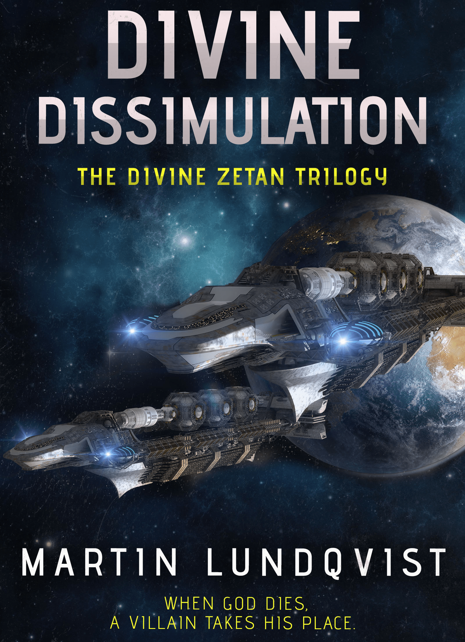The Divine Dissimulation