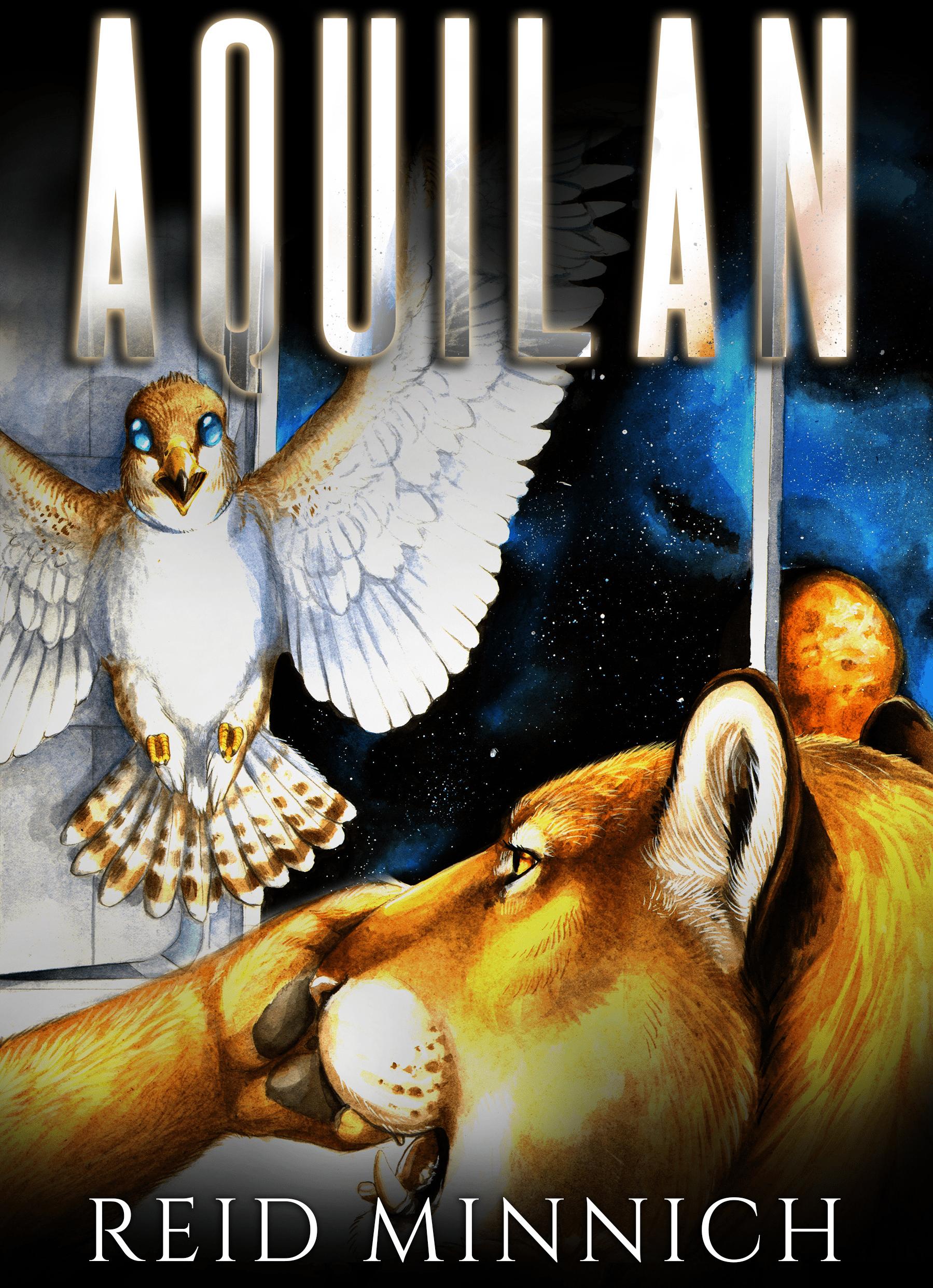 Aquilan