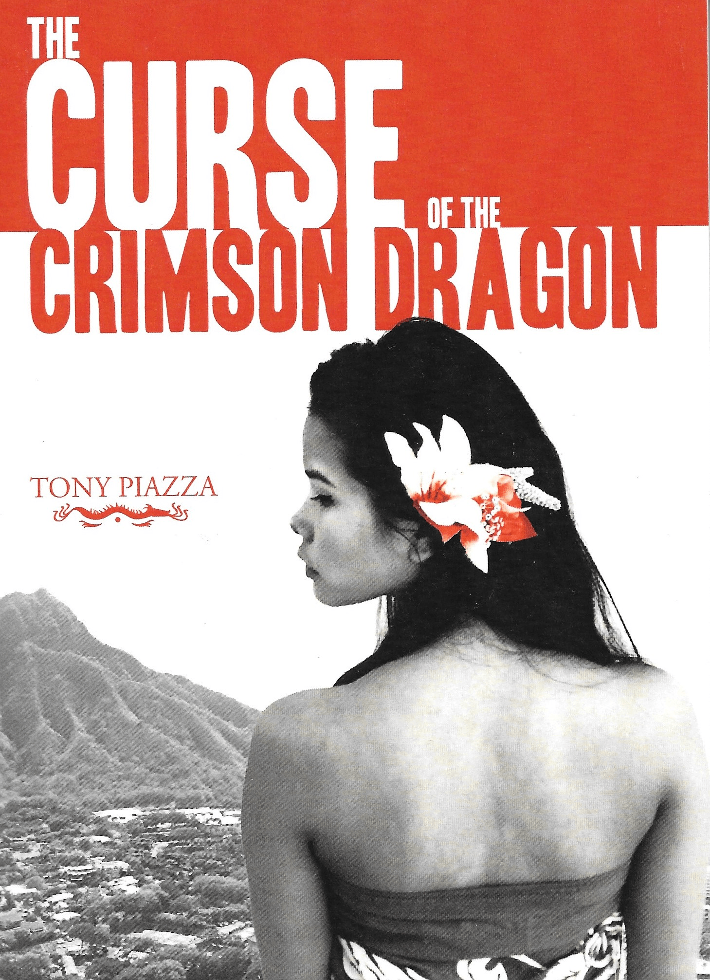 The Curse of the Crimson Dragon