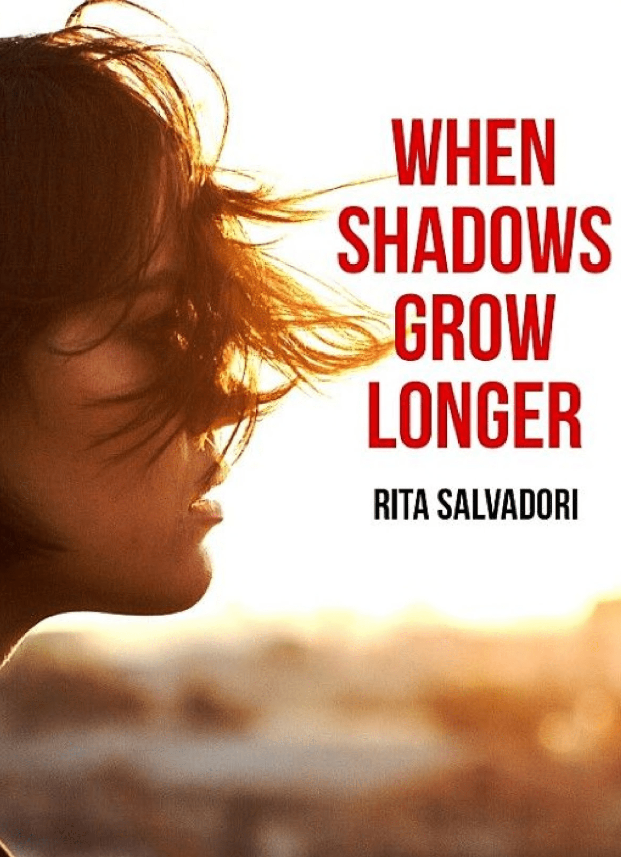 When shadows grow longer
