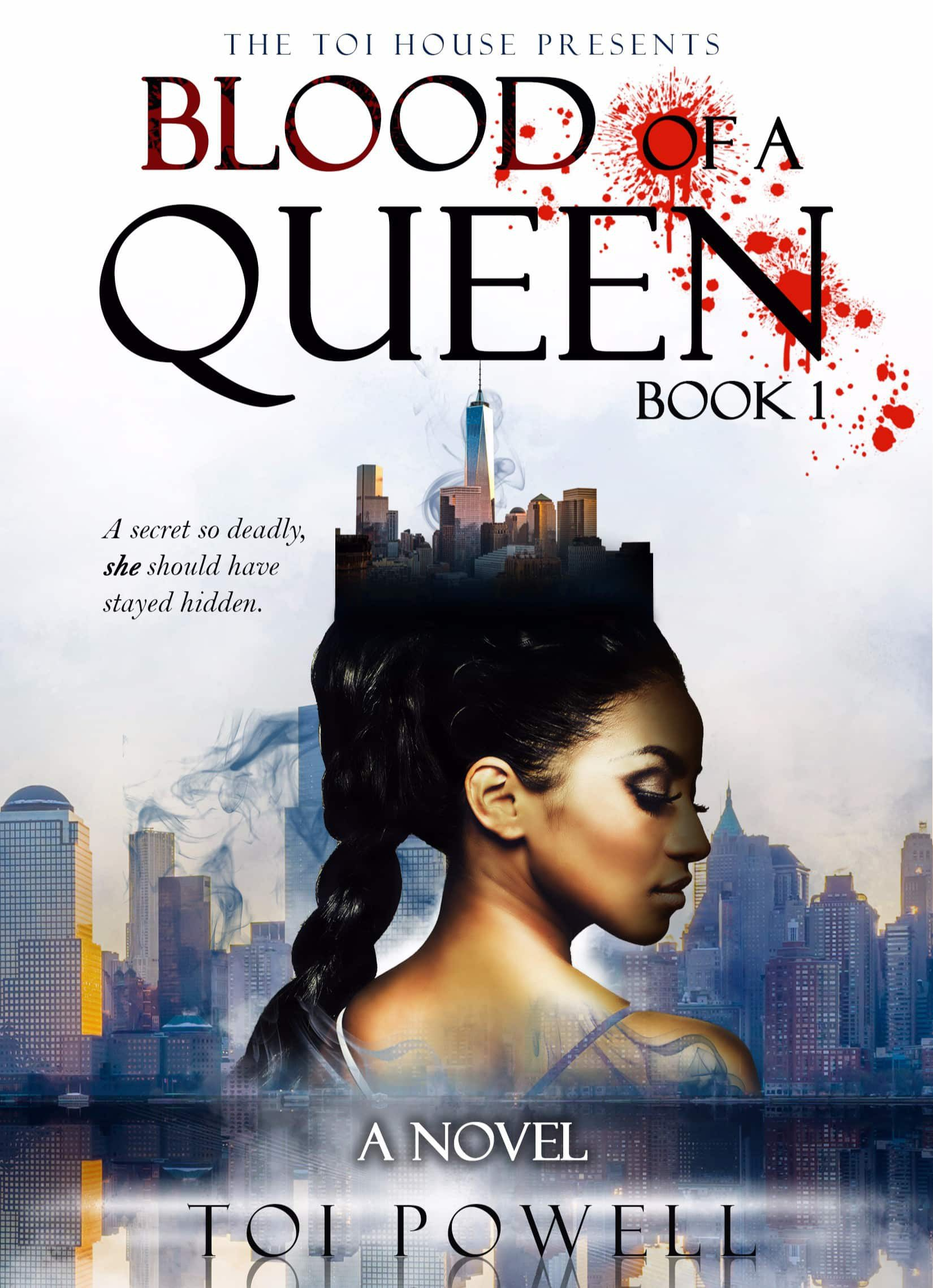 Blood of a Queen - Trilogy