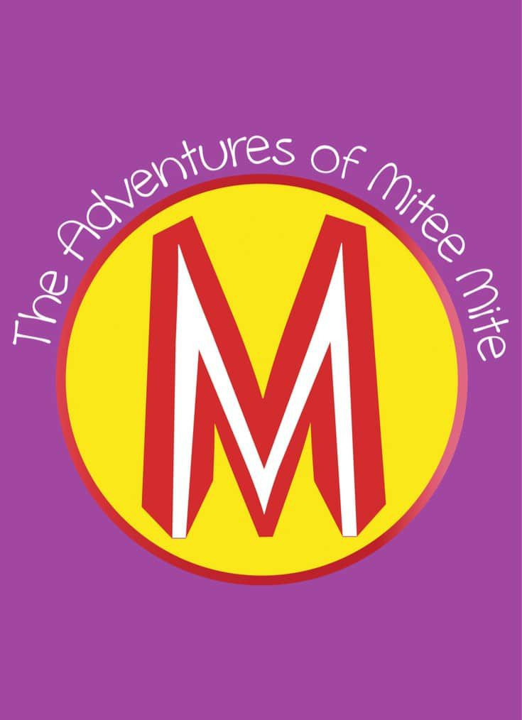 The Adventures of Mitee Mite