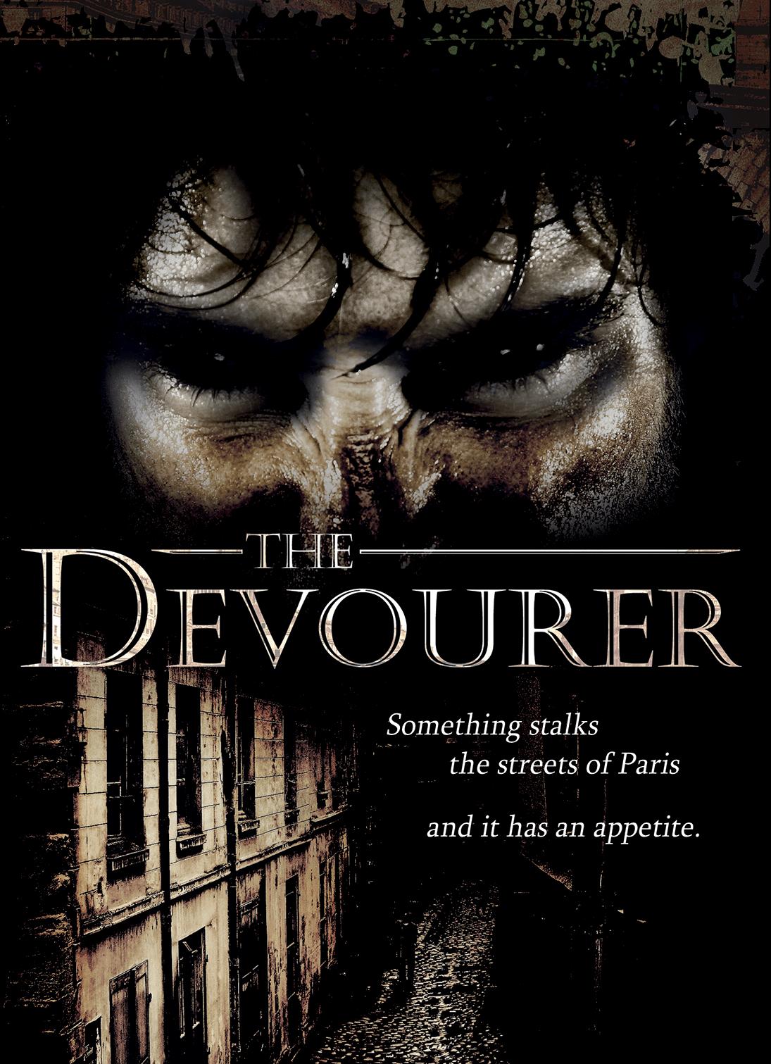 The Devourer