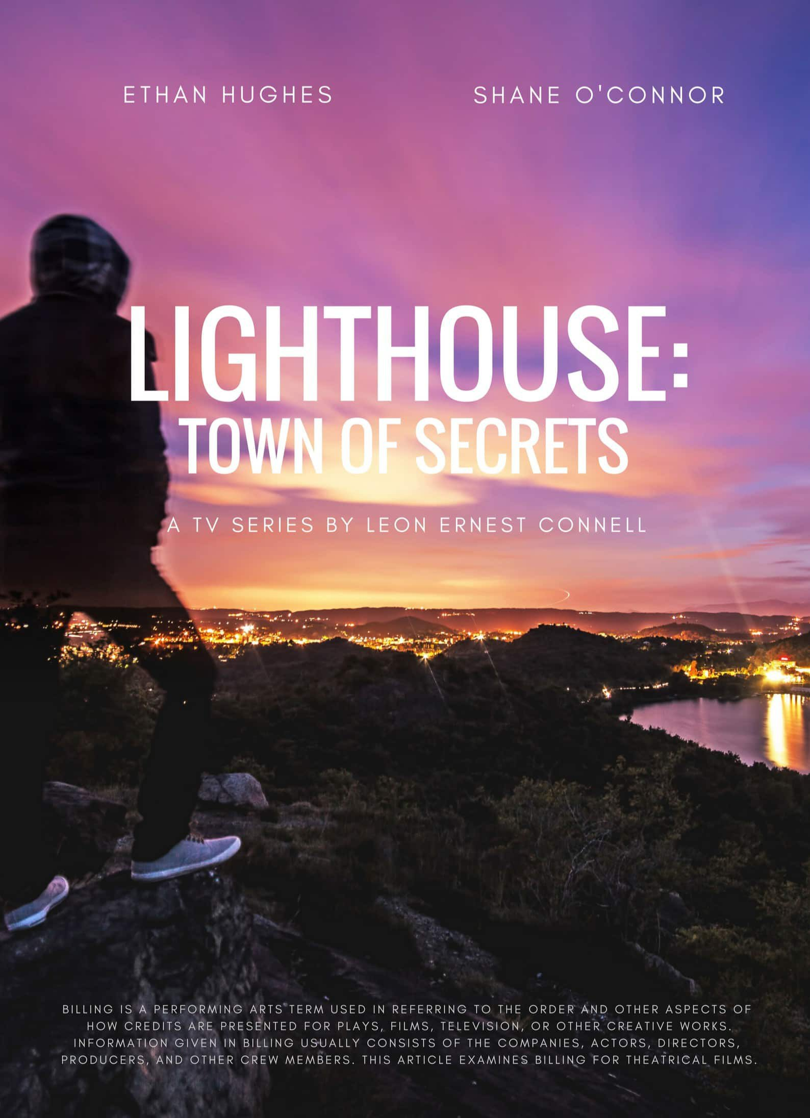 Lighthouse: Town of Secrets