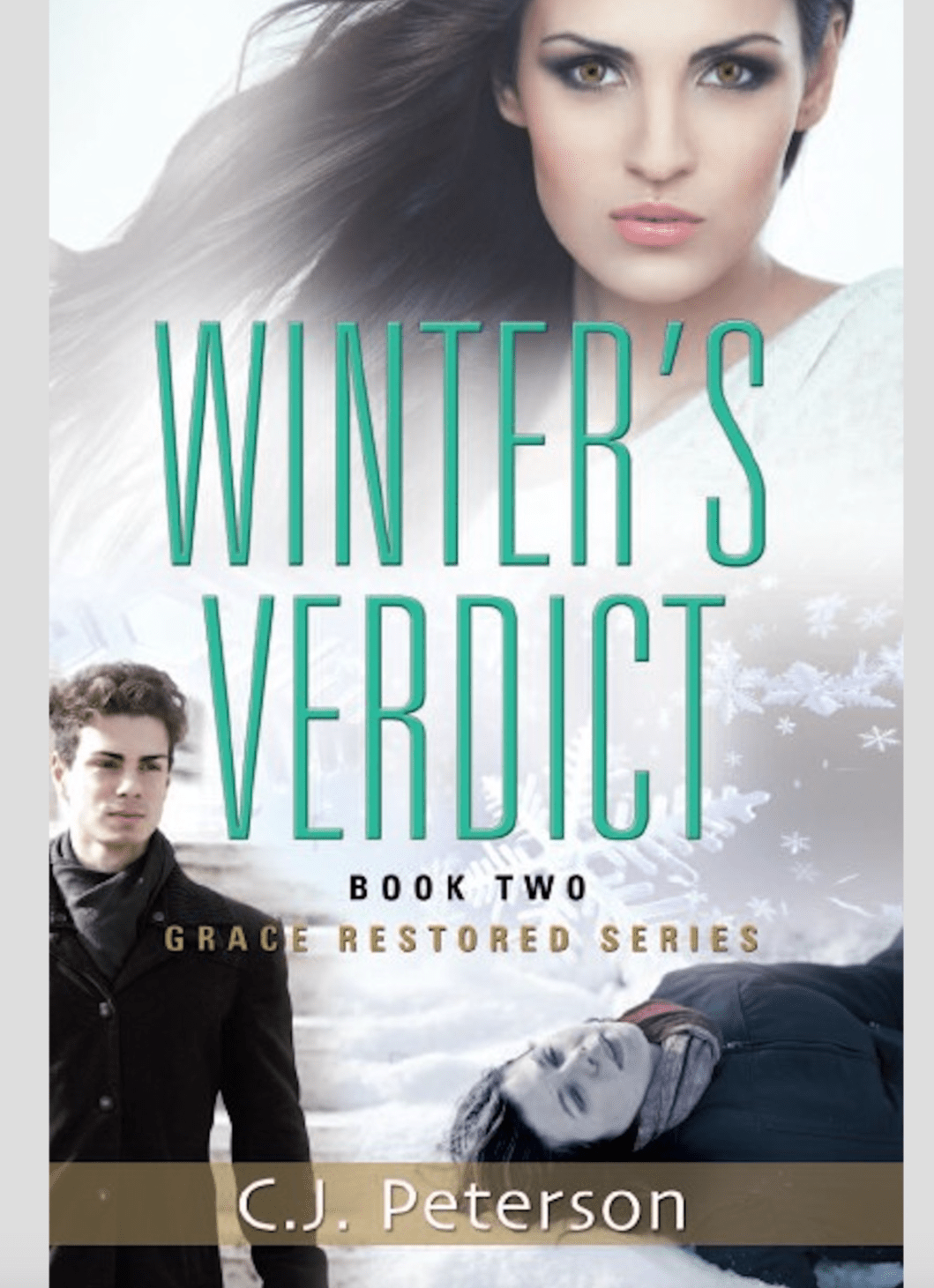 WINTER'S VERDICT (Book 2, Grace Restored Series)