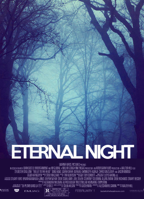 Eternal Night!