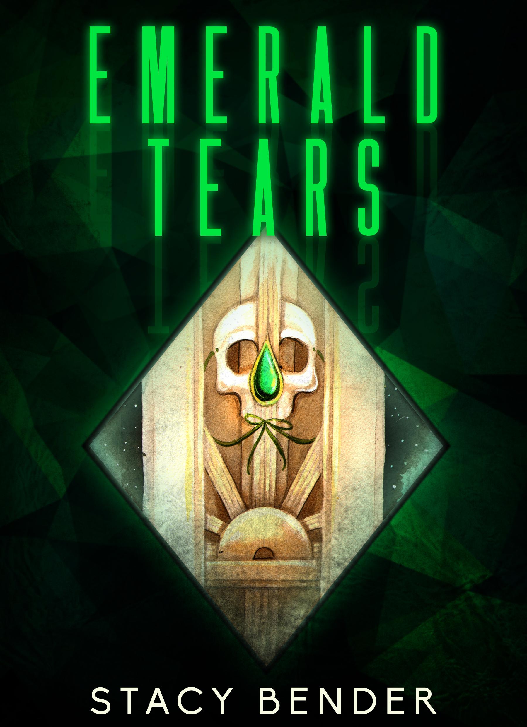 Emerald Tears