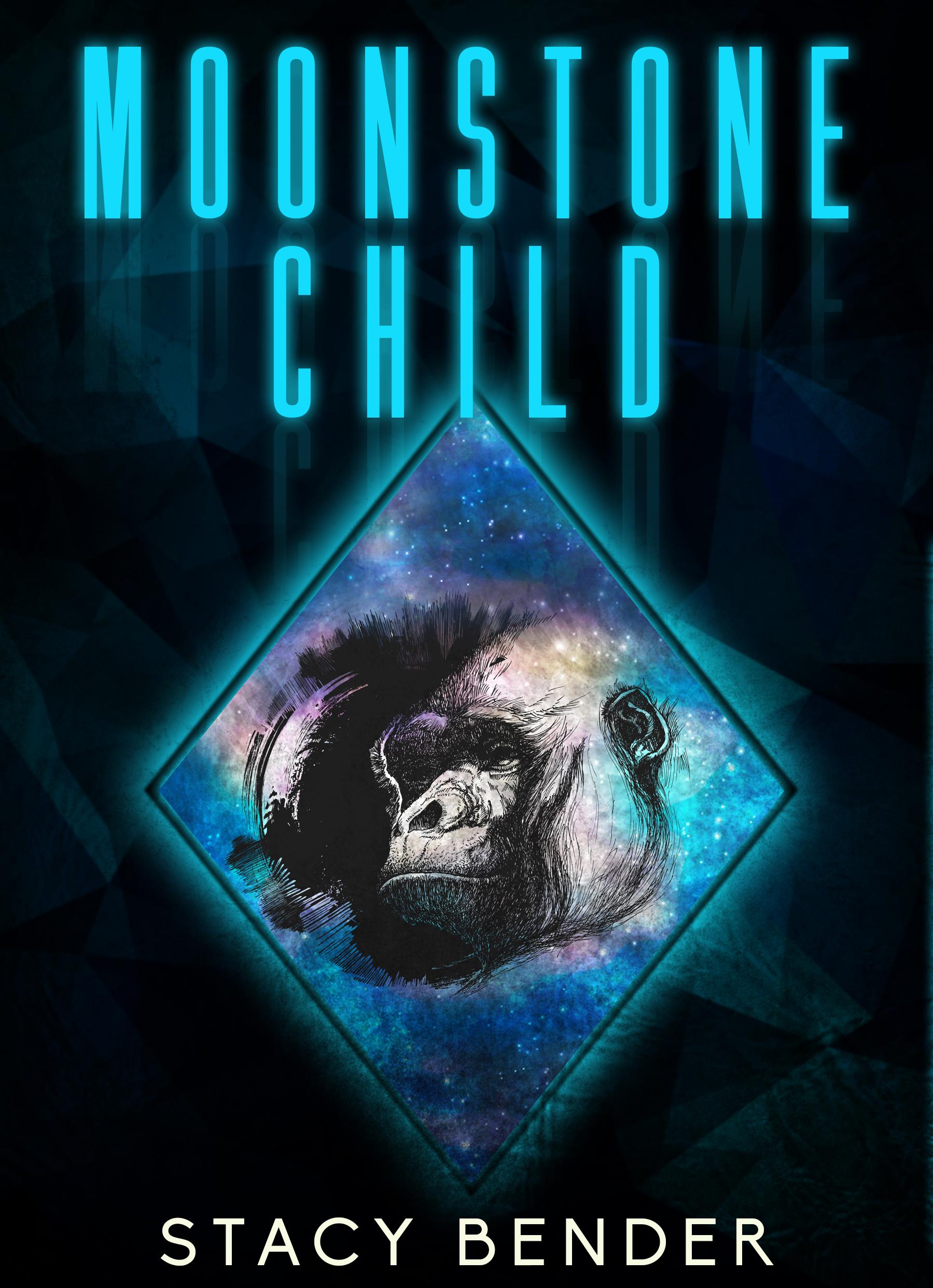 Moonstone Child