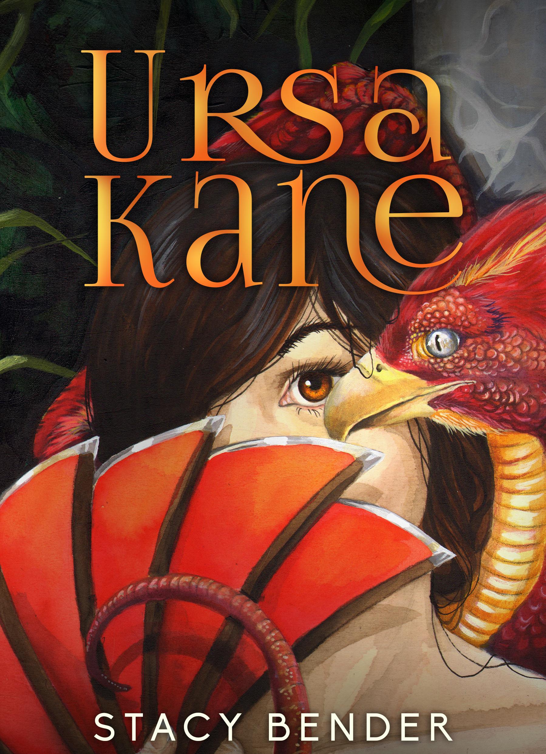 Ursa Kane