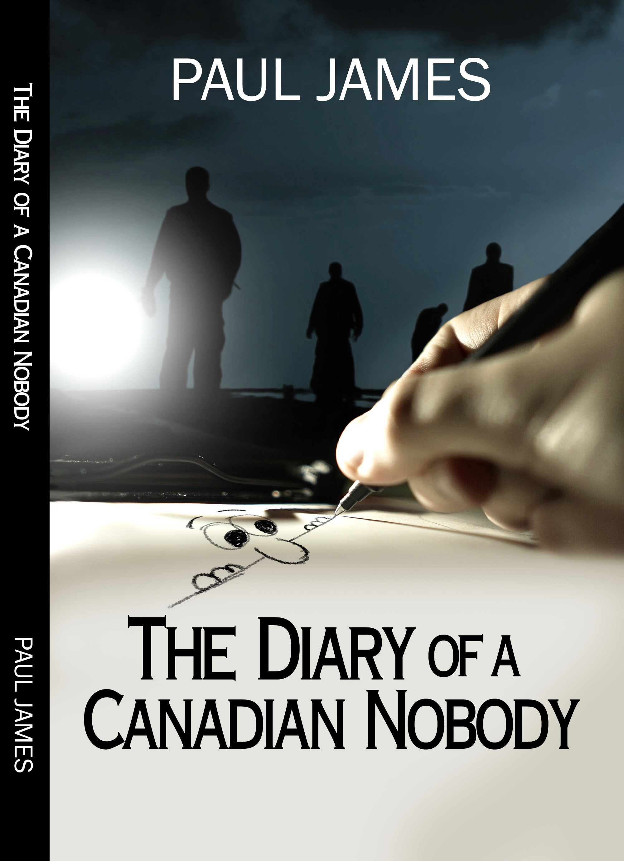 Diary of a Canadian Nobody