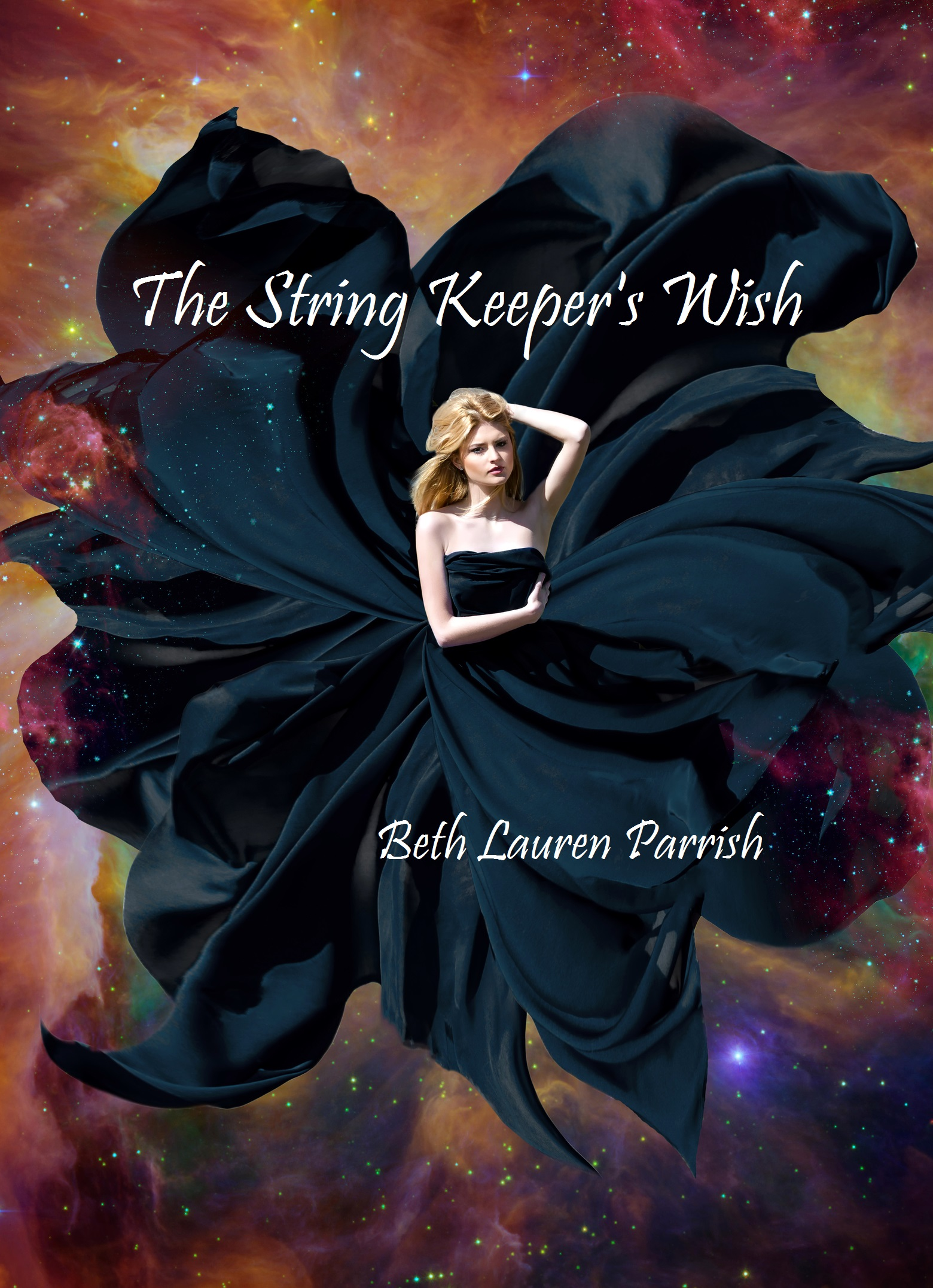 The String Keeper's Wish