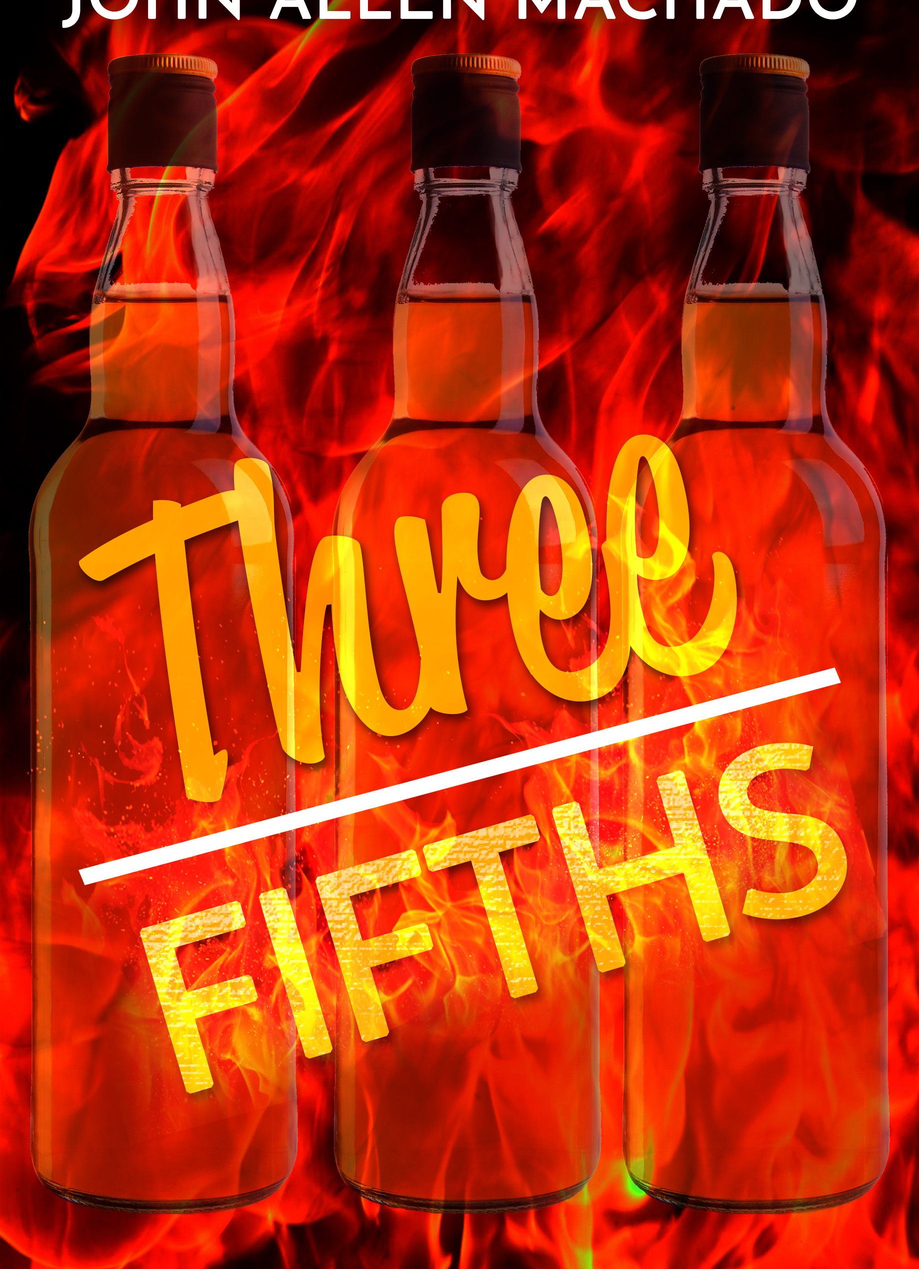 Three Fifths
