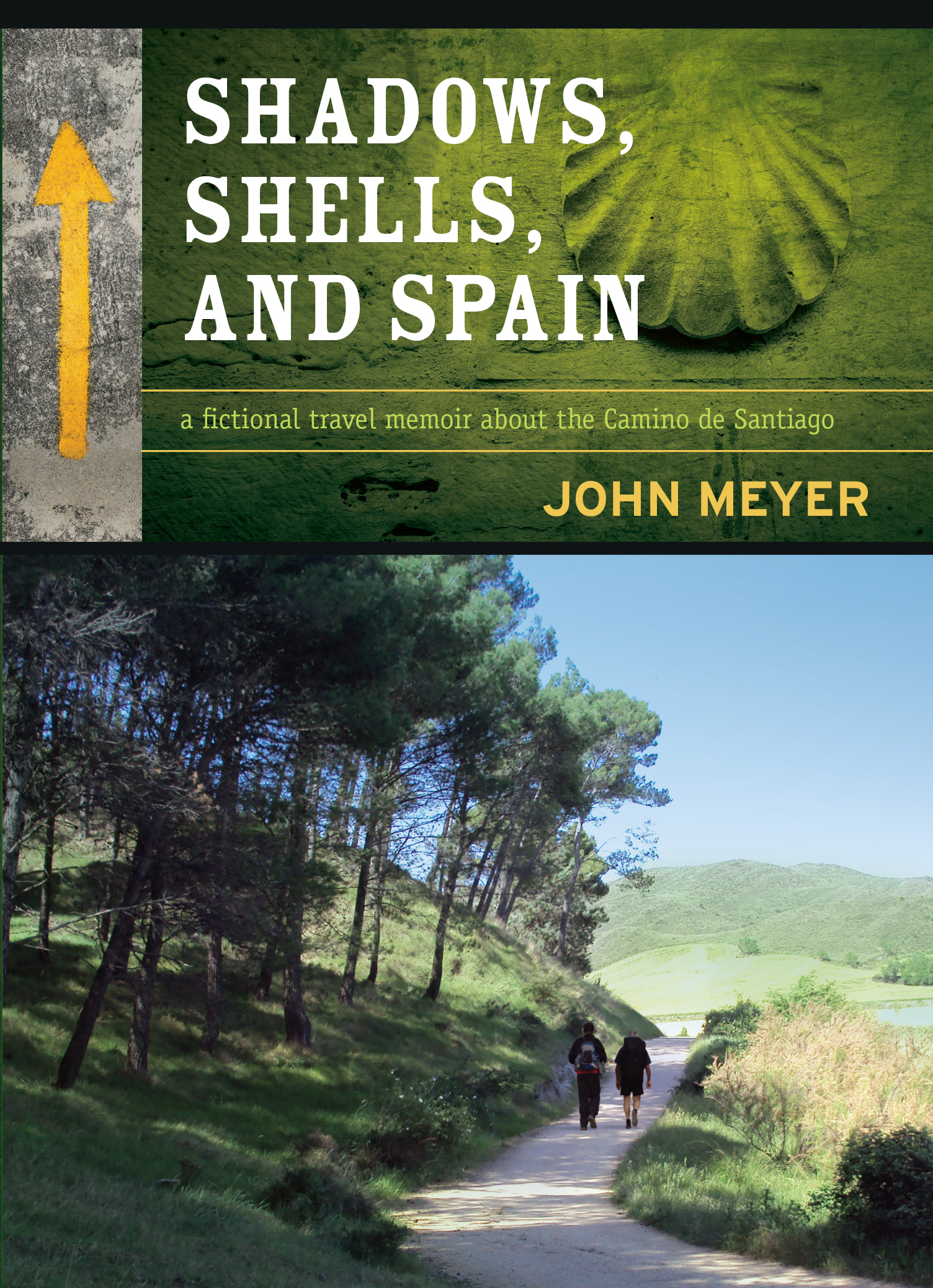 Shadows, Shells, and Spain