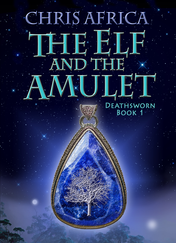 The Elf and the Amulet