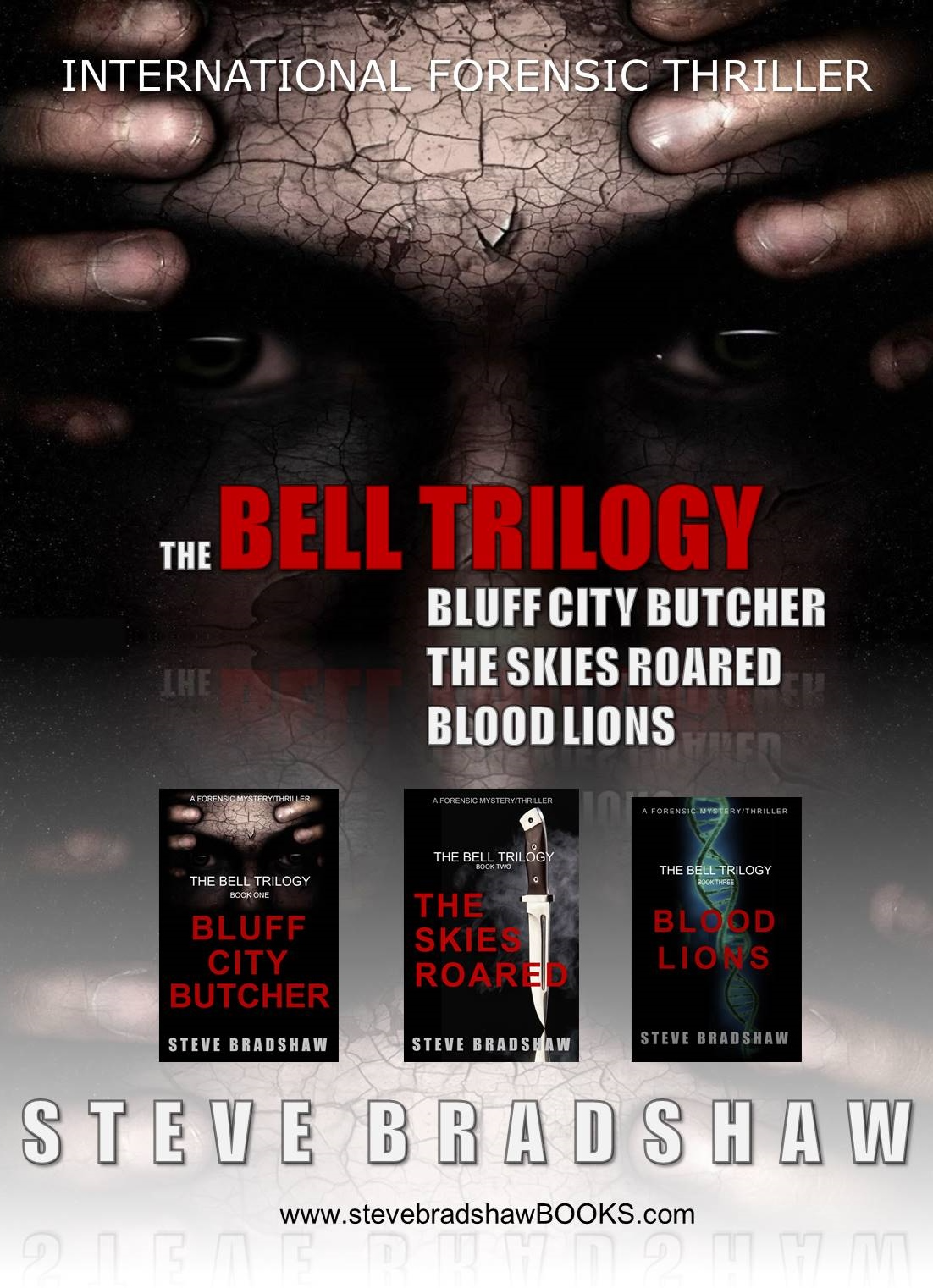 The Bell Trilogy