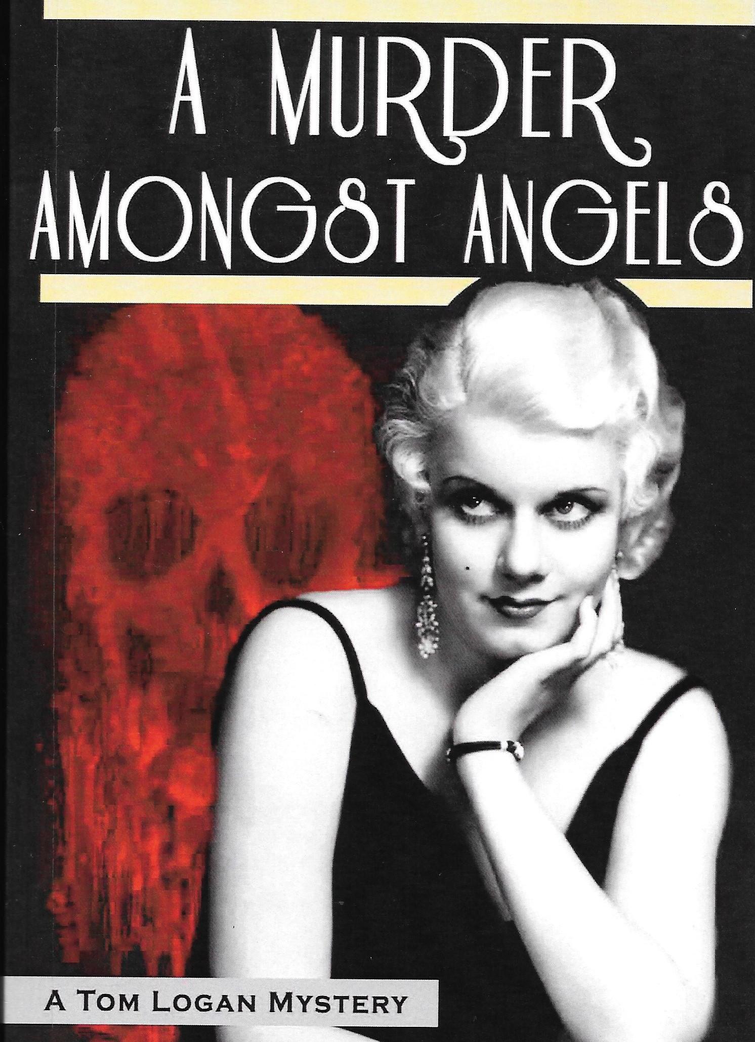 A Murder Amongst Angels