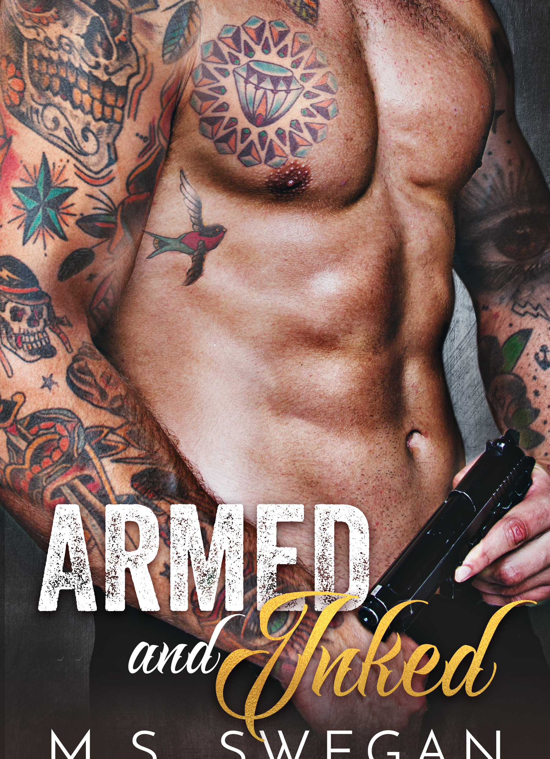 Armed and Inked