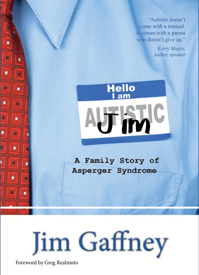 Hello, I am Jim