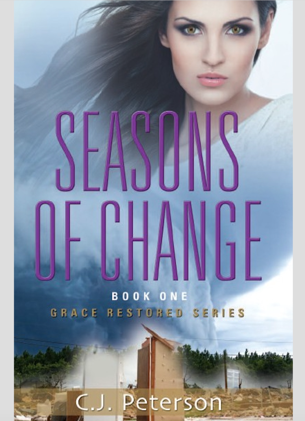 SEASONS OF CHANGE (Book 1, Grace Restored Series)