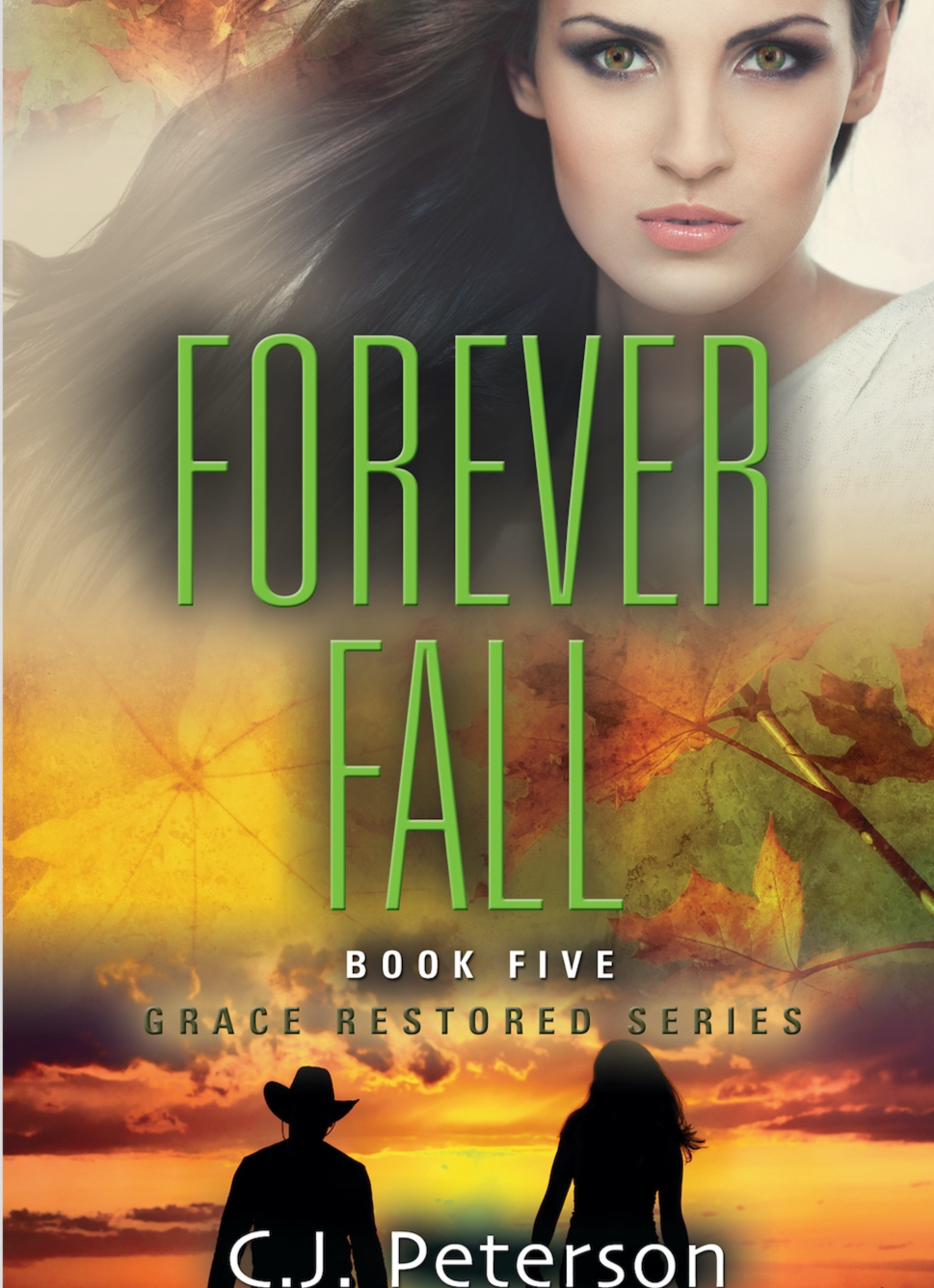 FOREVER FALL (Book 5, Grace Restored Series)