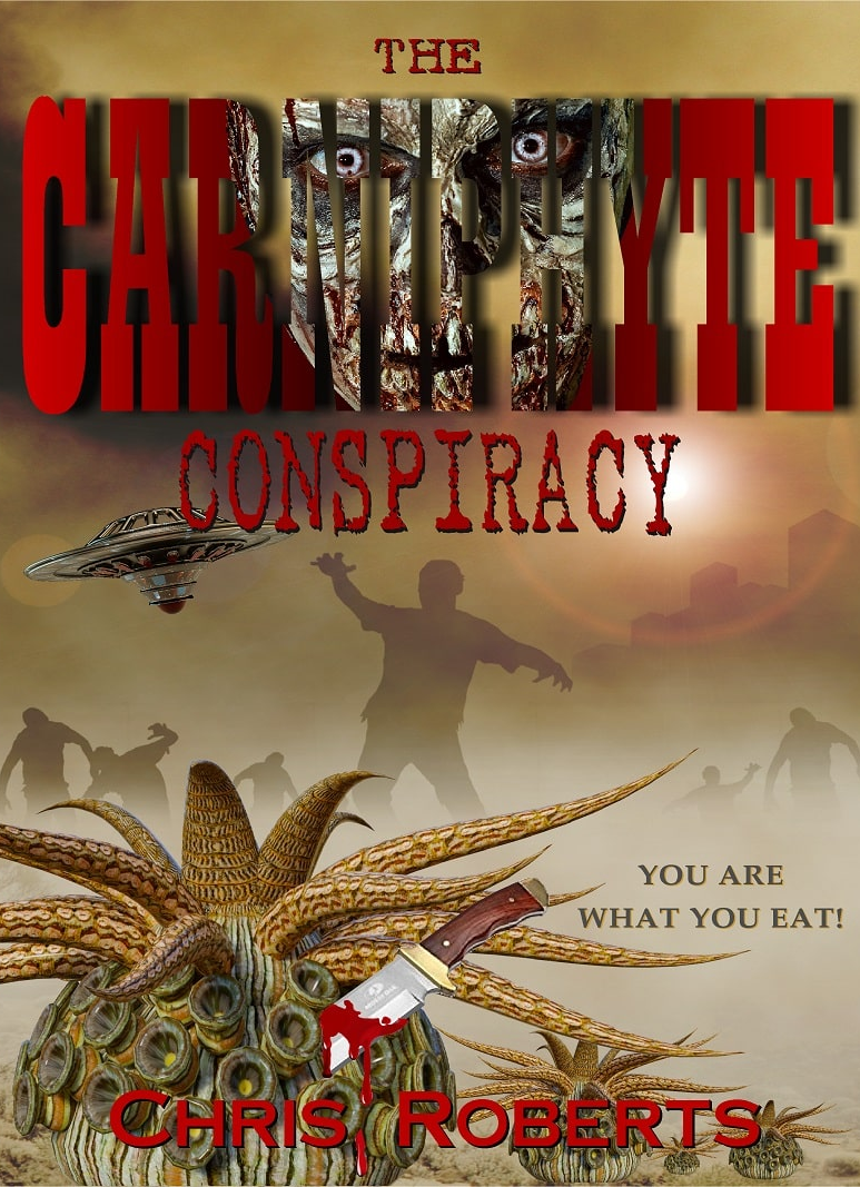 Carniphyte Conspiracy, The
