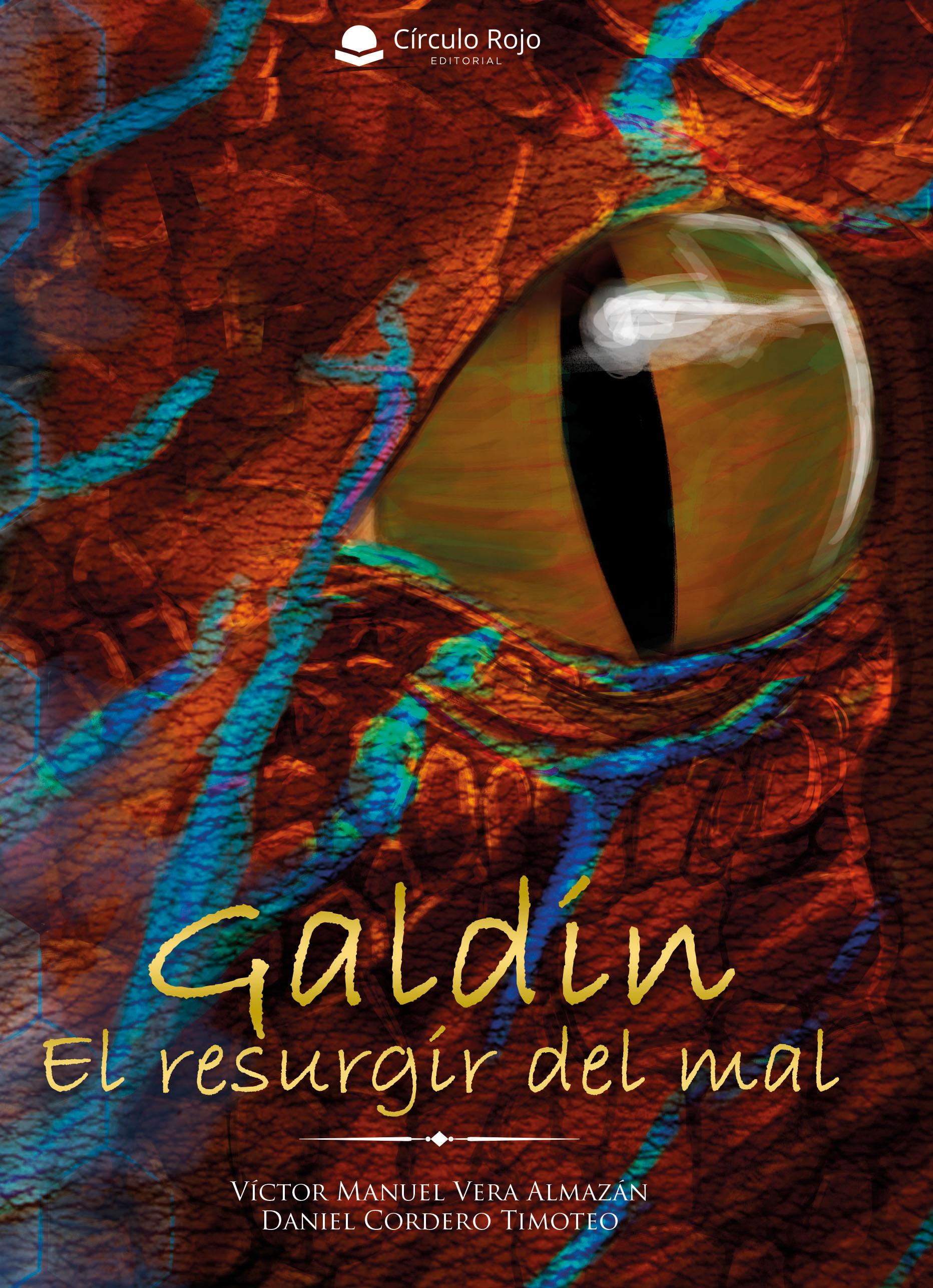 Galdin - El resurgir del mal