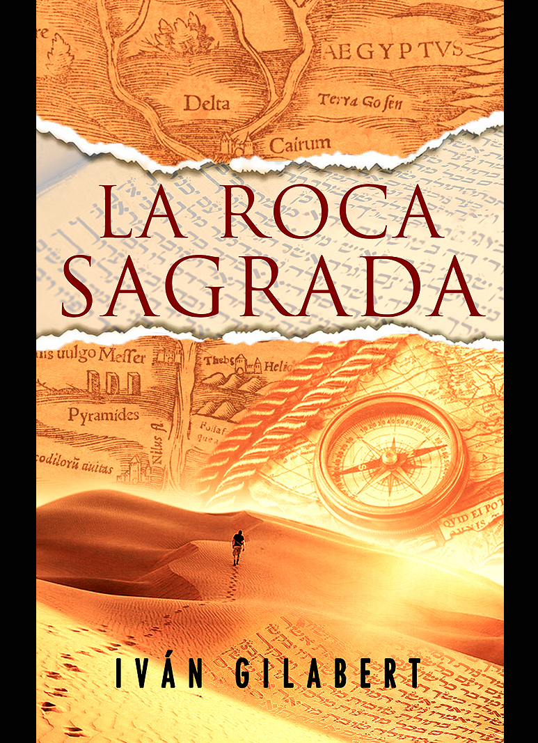 Quien logre encontrar la Roca Sagrada, descubrirá el secreto mejor guardado  de la humanidad.