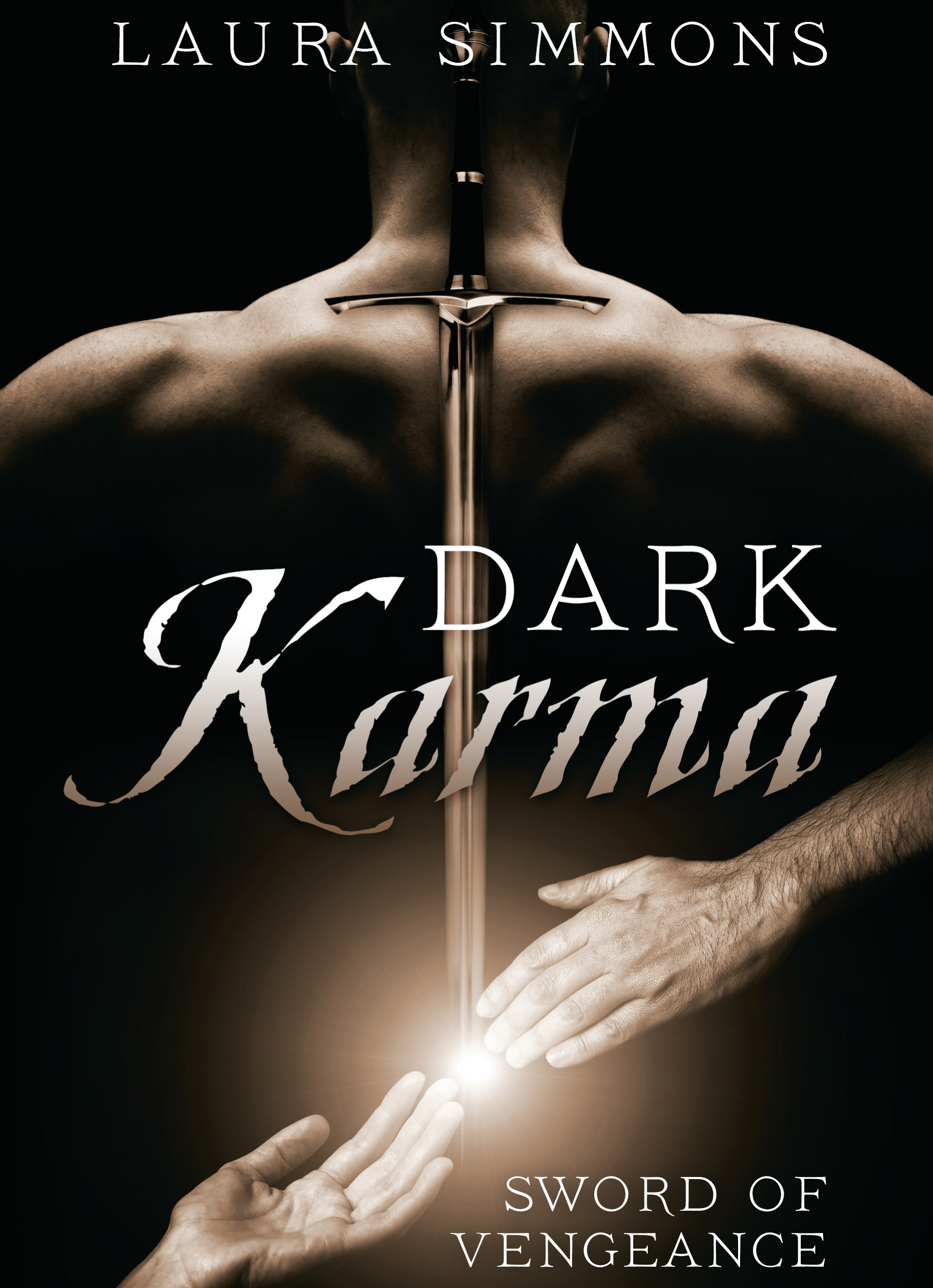 Dark Karma: Sword of Vengeance