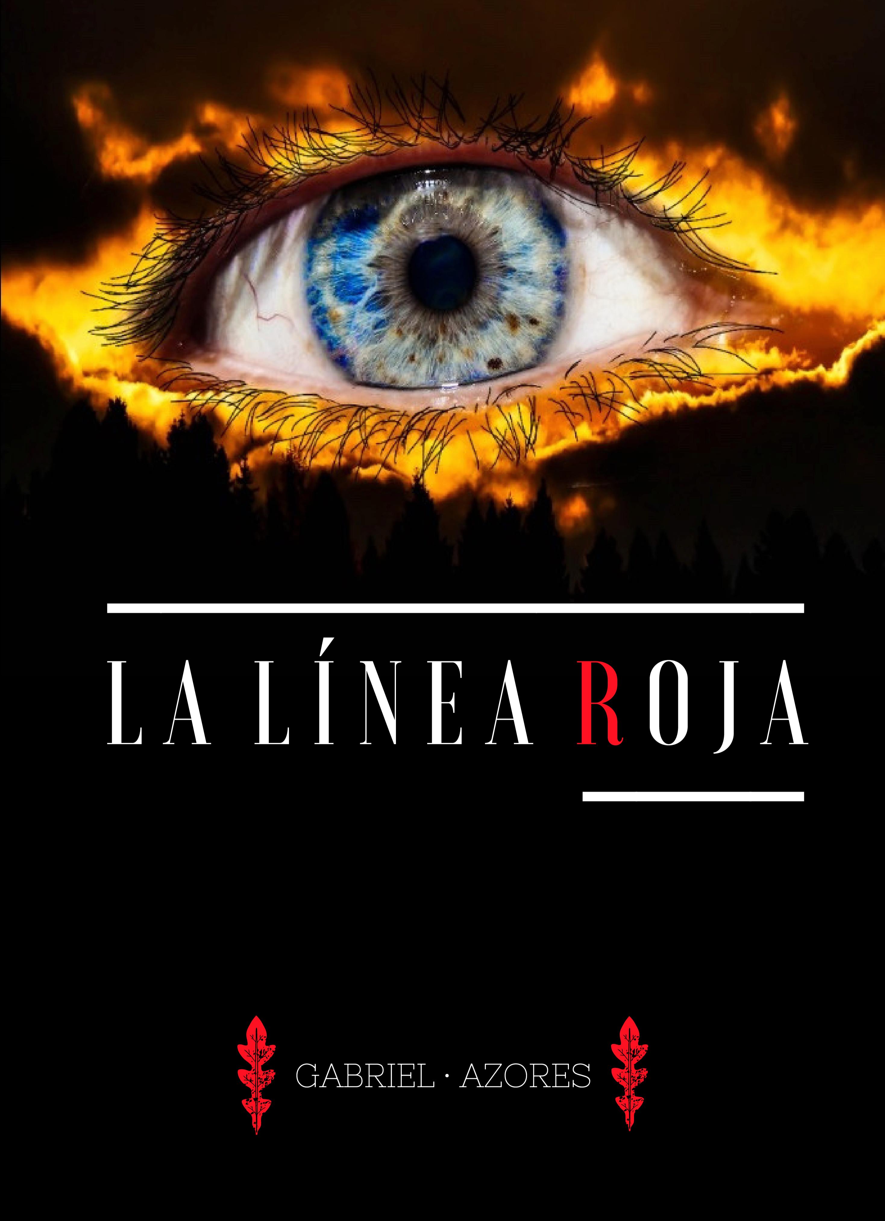 THE RED LINE / LA LÍNEA ROJA