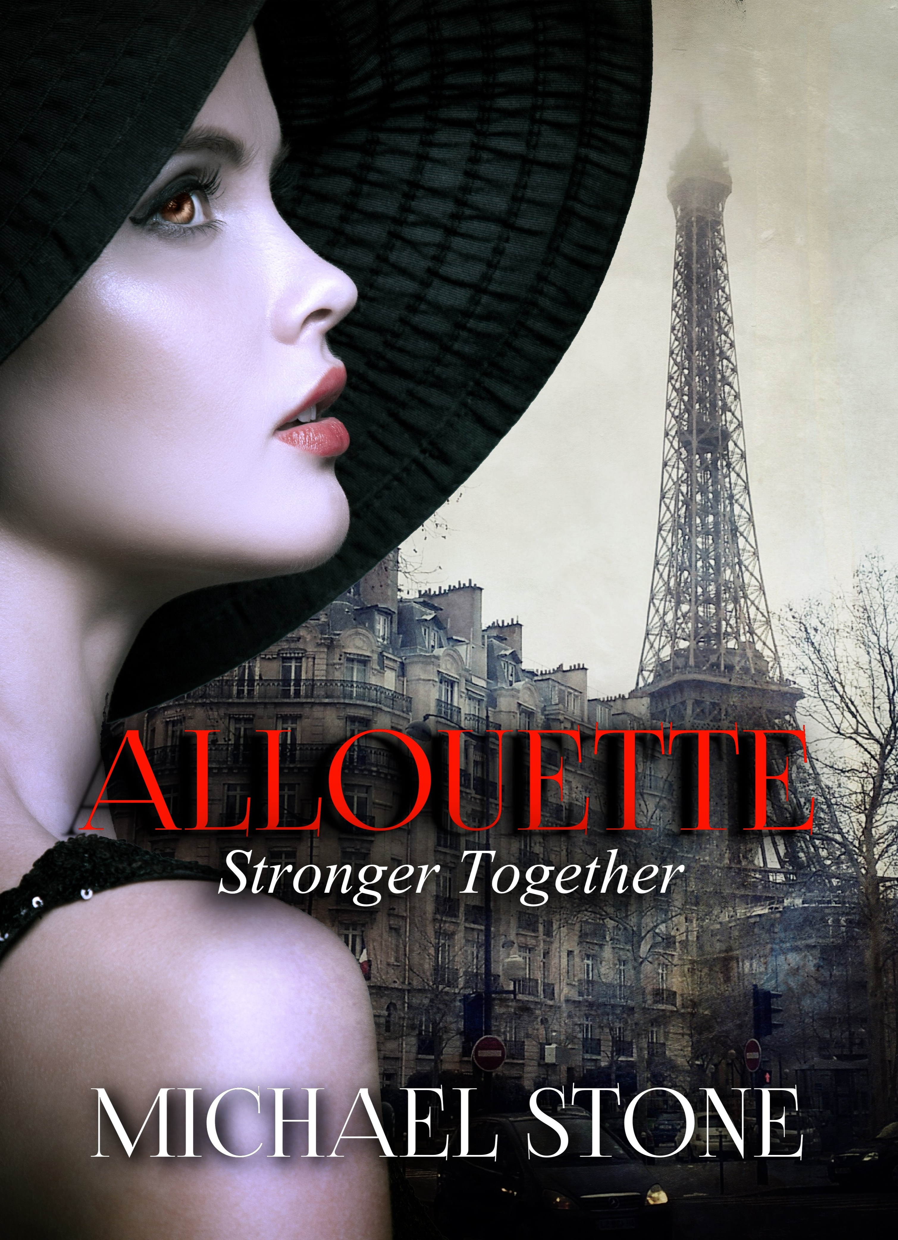 Stronger Together: A second in the Allouette series