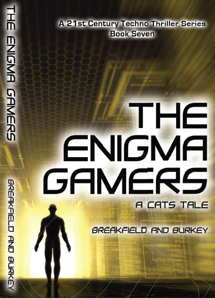 The Enigma Gamers: A CATS Tale
