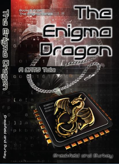 The Enigma Dragon – A CATS Tale