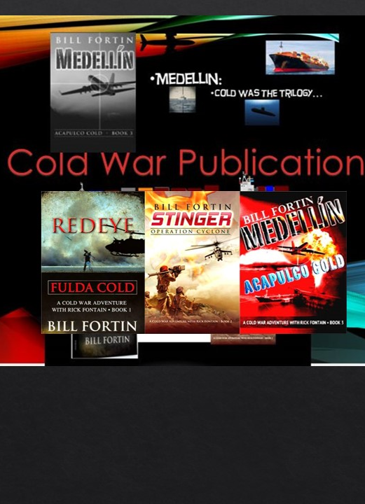 A Cold War Trilogy 1967 -1989