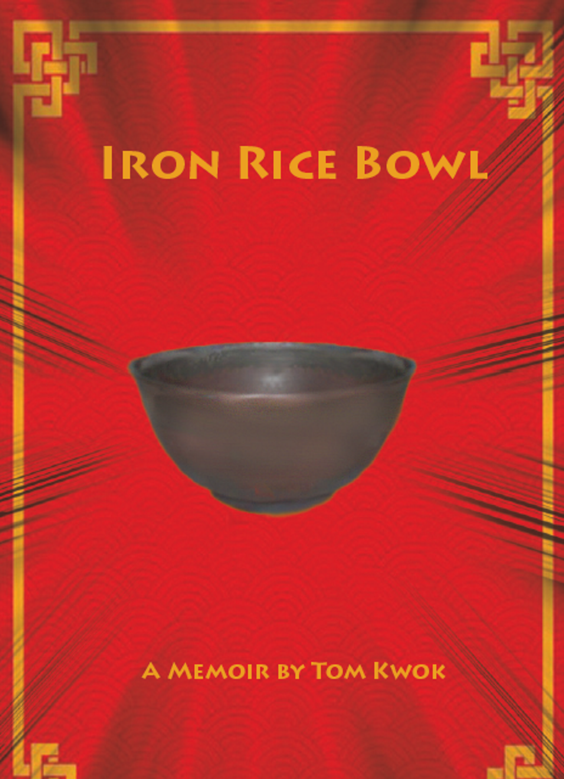 Iron Rice Bowl