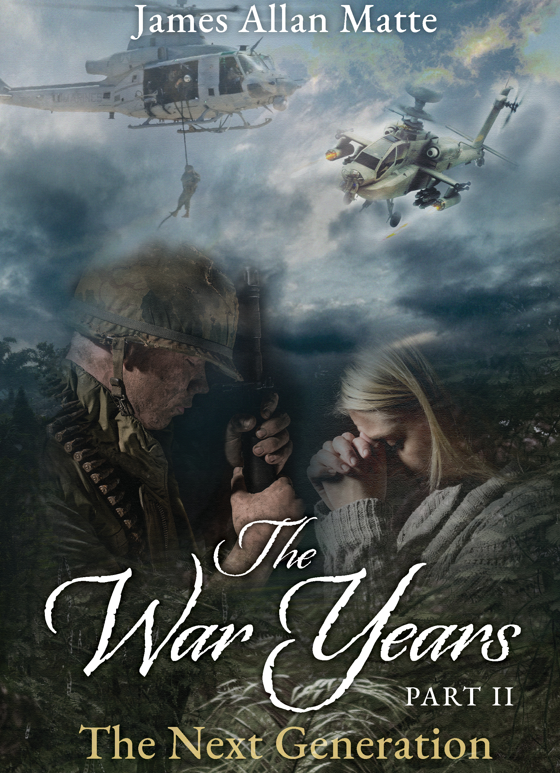 THE WAR YEARS - Part II, The Next Generation