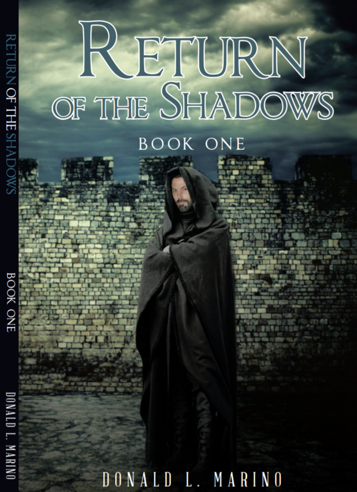 Return of the Shadows Book One