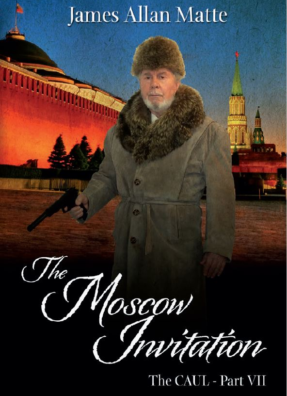 The Moscow Invitation