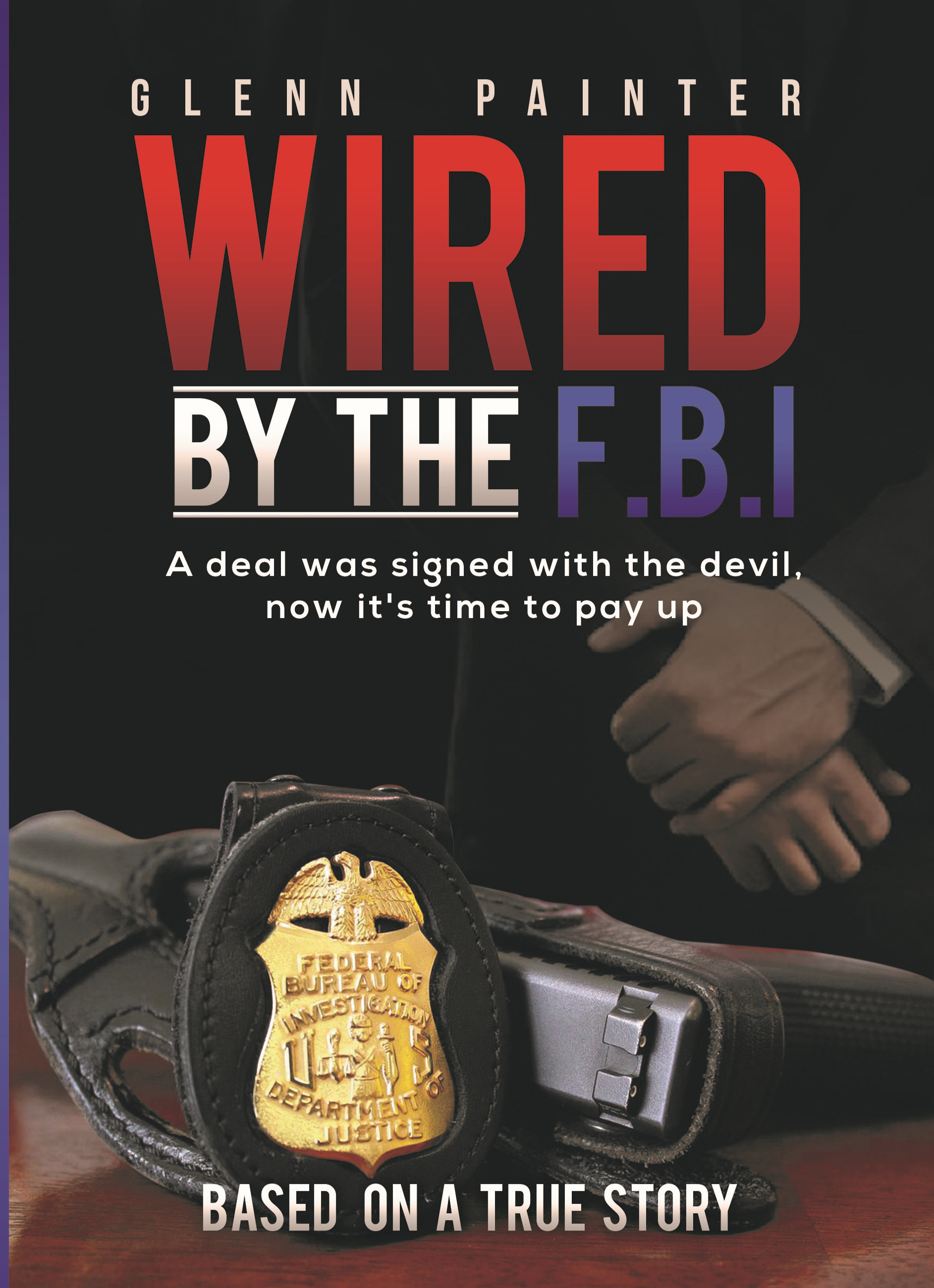 WIRED by the FBI